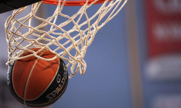 SAFE PLUS-basketball