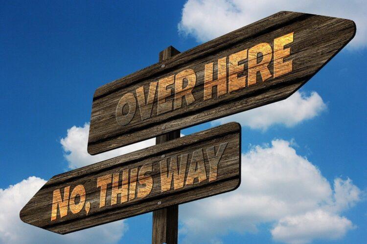 direction-decision