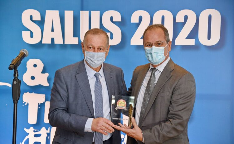 ΕΘΝΙΚΗ ΑΣΦΑΛΙΣΤΙΚΗ-SALUS