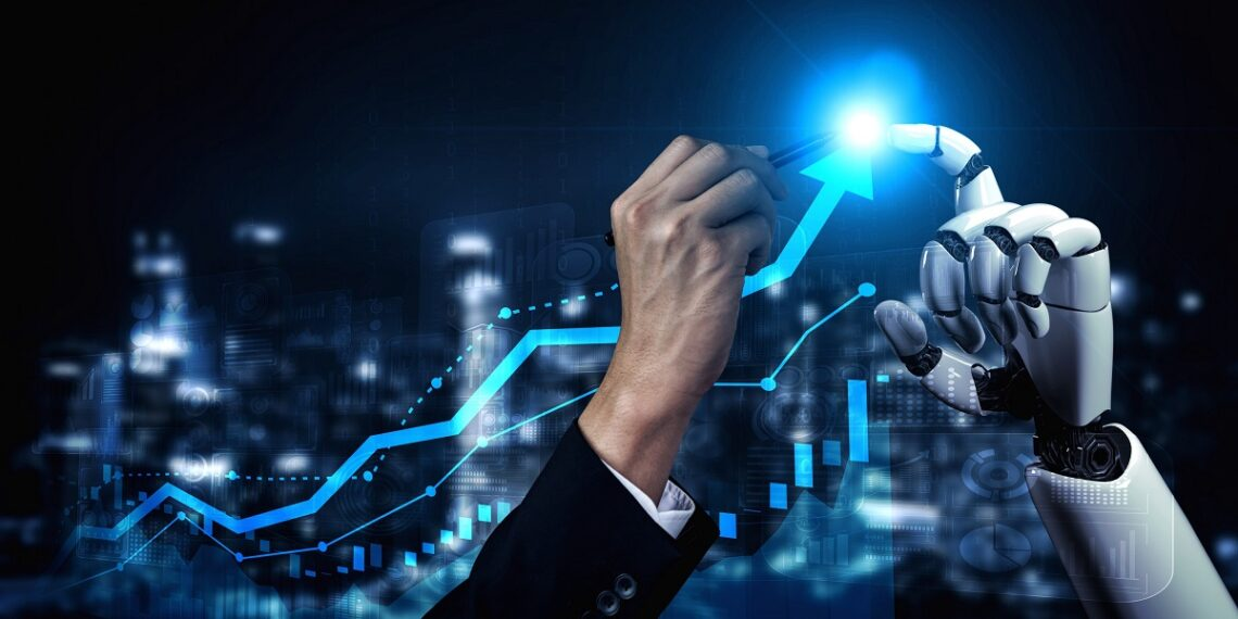 Fintech-Χρηματοοικονομική