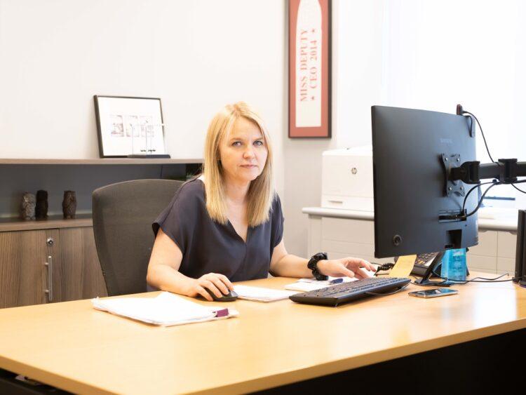 Constantina Kapetanaki - Deputy CEO Howden Matrix