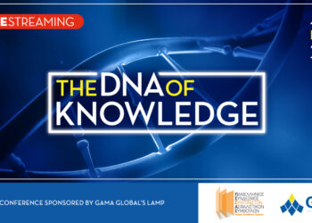 The DNA of KNOWLEDGE-GAMA-ΠΣΣΑΣ