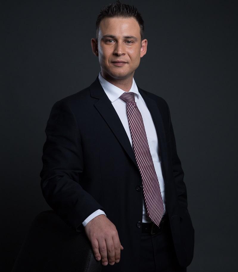 Αντώνης Δένδης, Επικεφαλής Πωλήσεων Ομαδικών Συμβολαίων Ζωής, Υγείας και Συνταξιοδοτικών της Metlife