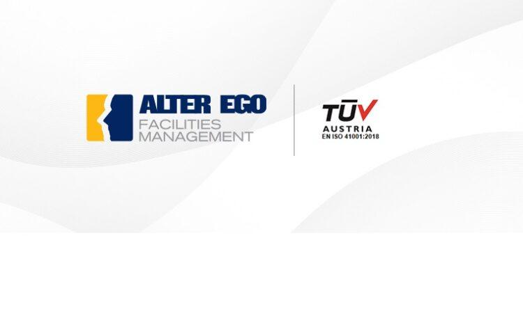 Alter Ego Facilities Management