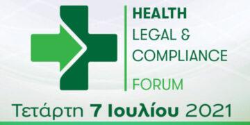 Health Legal & Compliance Forum–Digital Edition