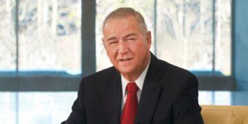 Jim Goodnight, Co-Founder & CEO, SAS
